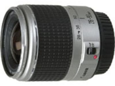 Canon EF 28-90mm f/4-5.6 grijs