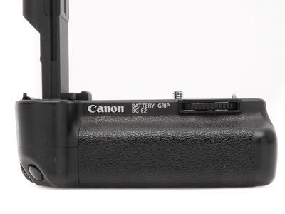 Canon BG-E2 battery-grip