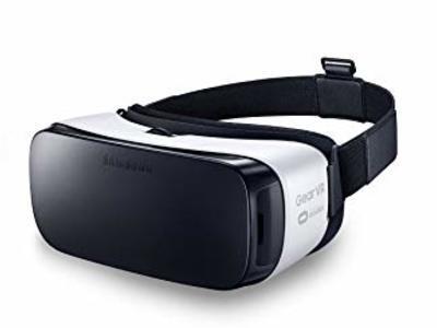 Samsung Gear VR SM-R322 Frost White