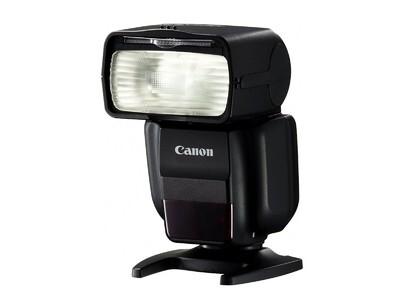Canon Speedlite 430EX III-RT flitser