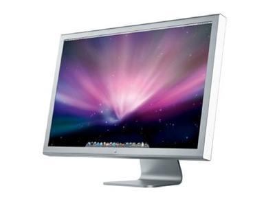 Apple Cinema Display 30 inch