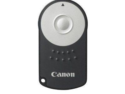 Canon RC-6 Remote Controller