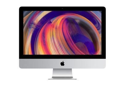 Apple iMac 21,5inch 4K (2019)