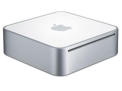 Apple Mac Mini (2007)