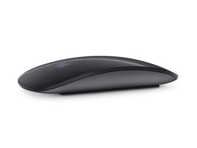 Apple Magic Mouse 2 - Space Gray (muis)