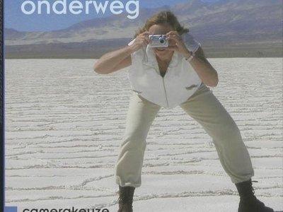 Boek: Digitaal Fotograferen onderweg - Peter de Ruiter