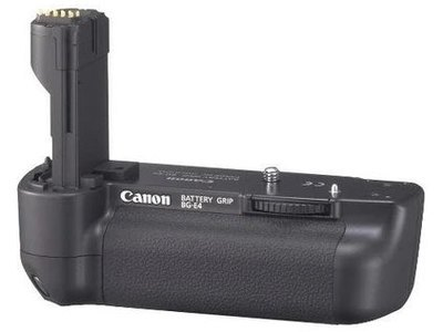 Canon BG-E4 Battery-grip