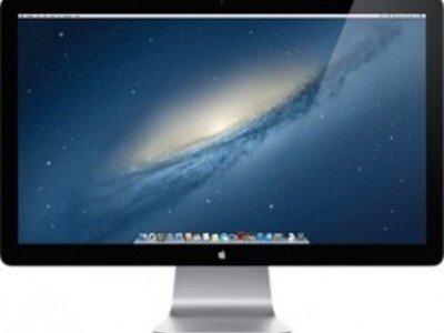 Apple LED Cinema Display 27 inch