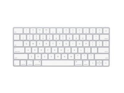 Apple Magic Keyboard (toetsenbord)