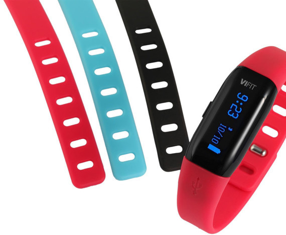 Medisana Vifit Connect MX3 activity-tracker