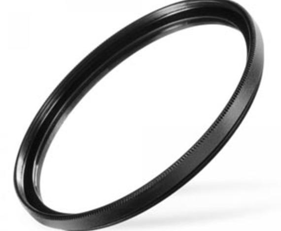 UV-filter 52mm