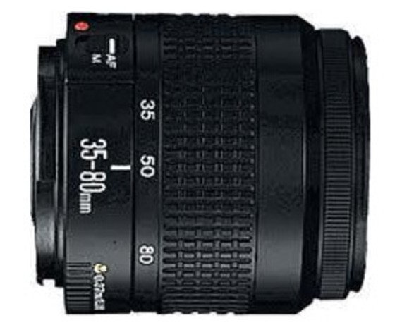 Canon EF 35-80mm f/4-5.6