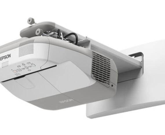 Epson EB-475Wi Interactieve Projector