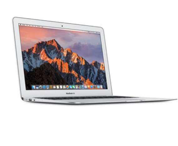 Apple MacBook Air 13 inch (2012)
