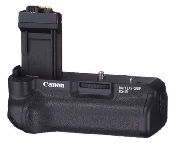 Canon BG-E5 Battery-grip