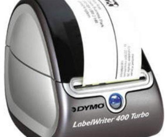 Dymo LabelWriter 400 Turbo