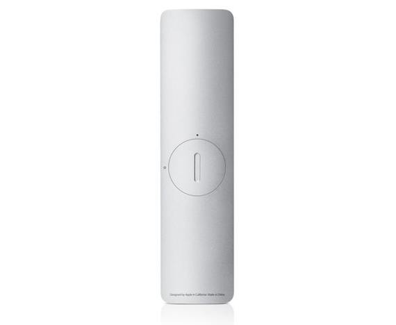 Apple Remote (aluminium)