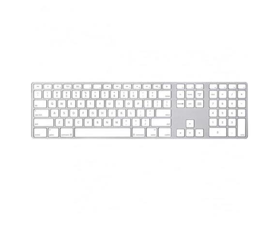 Apple Magic Keyboard met Numpad (toetsenbord)