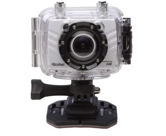 Rollei Bullet 4S Actioncam
