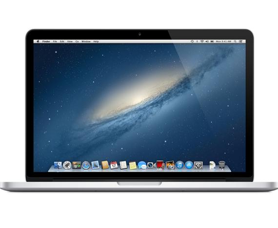 Apple MacBook Pro Retina 13 inch (2013)