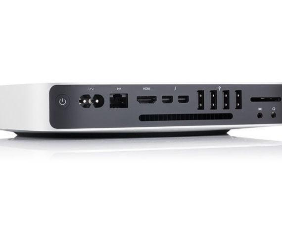 Apple Mac Mini (2014) (1,4GHz)