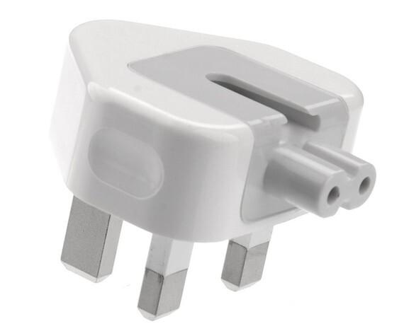 Apple UK-plug (duckhead/UK-stekker)