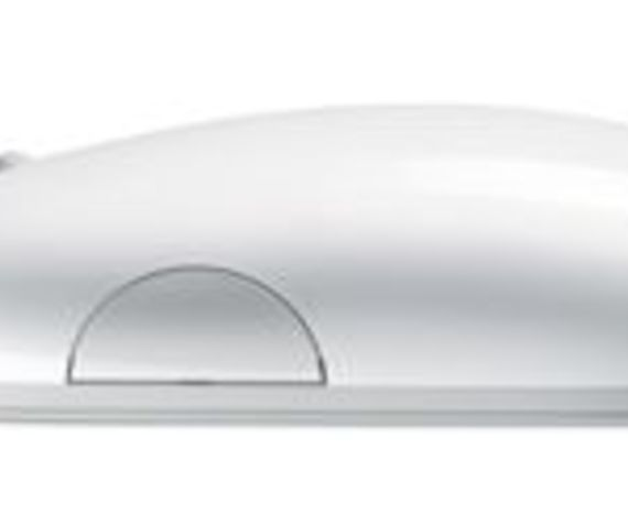Apple Mighty Mouse (draadloos)