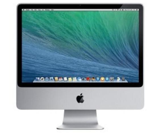 Apple iMac 24inch (2007)