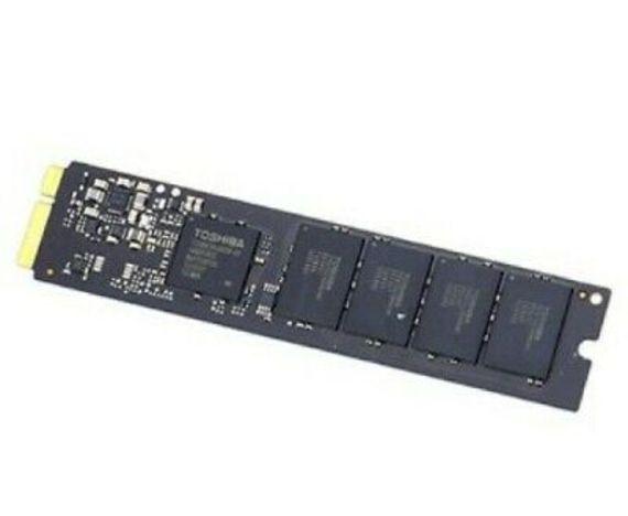 Flashopslag (SSD) 64GB voor MacBook AIr 2010/2011