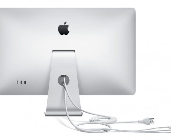 Apple LED Cinema Display 27 inch