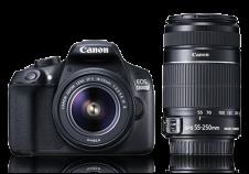 Canon camera's en accessoires