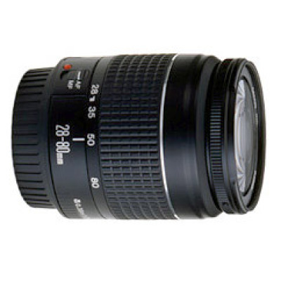 Canon EF 28-80mm f/3.5-5.6