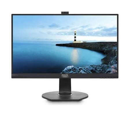 Philips 272P7V Brilliance 4K UHD 27 inch LCD-monitor met PowerSensor