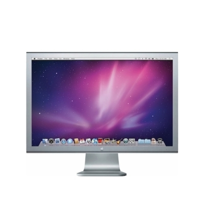 Apple Cinema Display 23 inch