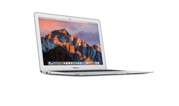 Apple MacBook Air 13 inch (2012)