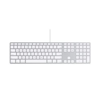 Apple USB Keyboard met Numpad (toetsenbord)