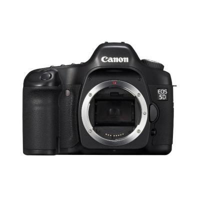 Canon EOS 5D (Mark I)