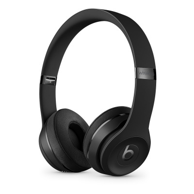 Beats Solo 3 Wireless Zwart