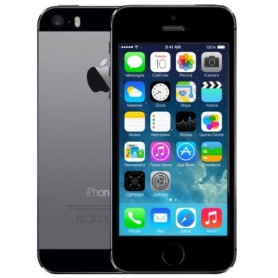 Apple iPhone 5s 16 GB Zwart