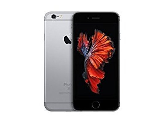 Apple iPhone 6S 32 GB Space-Grey