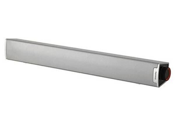 XtremeMac Tango Bar 10W Zilver soundbar