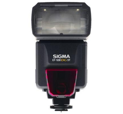 Sigma EF-530 DG ST Flitser (voor Canon)