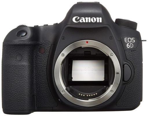 Canon EOS 6D (Mark 1)