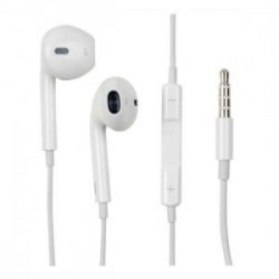 Apple Earpods (Mini Jack-connector)