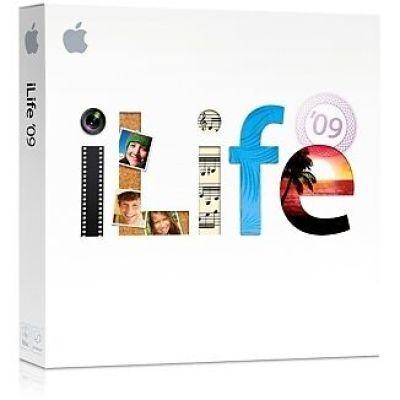 Apple iLife '09 (software)