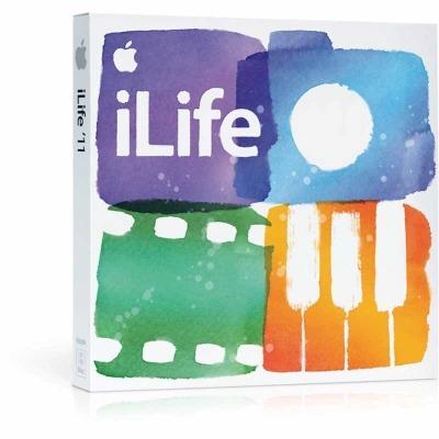 Apple iLife '11 (software)