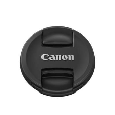 Canon Lensdop E-58 II (58mm front lensdop centre-pinch)